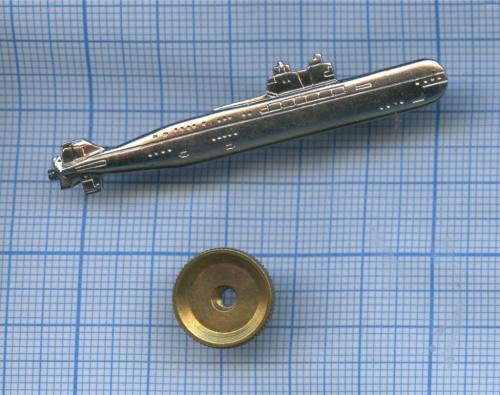 Знак «Подводная лодка» (Россия)
