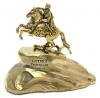 Фигурка «Медный всадник» (бронза, 6 см)