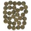 Набор монет 1 копейка (32 шт.) 1961-1991 (СССР)
