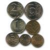 Набор монет России 1997 года СПМД (Россия)