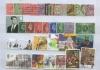 Набор почтовых марок (Великобритания)