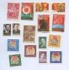 Набор почтовых марок (без гашения) 1974 года (СССР)