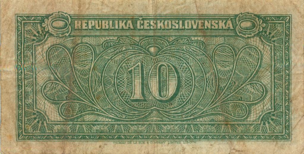 10 крон (Чехословакия)