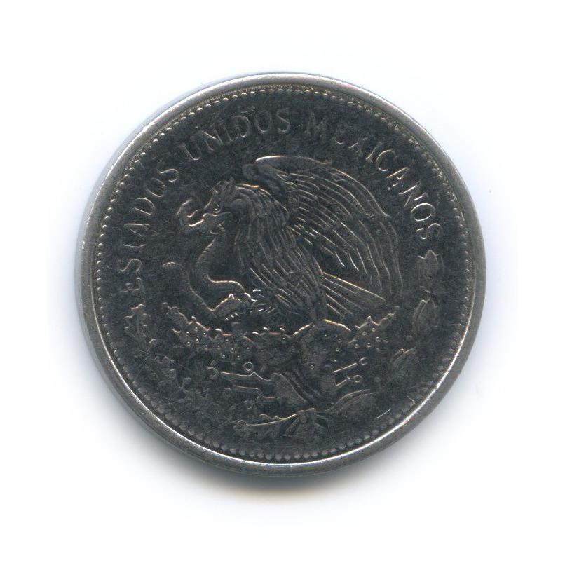 1 песо 1987 года (Мексика)