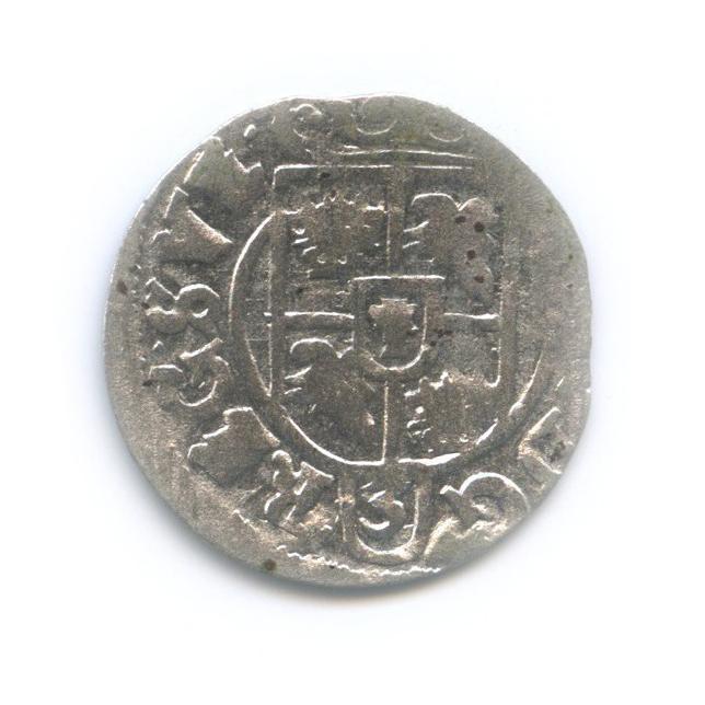Драйпелькер - Густав Адольф 1635 года (Швеция)