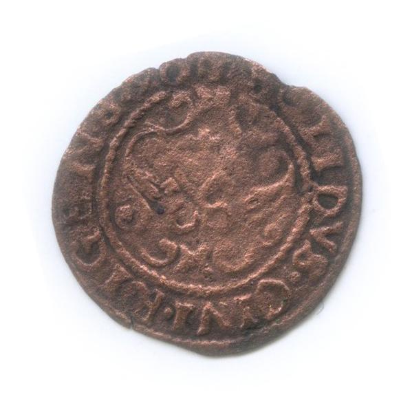 Солид - Сигизмунд III, Рига 1590 года