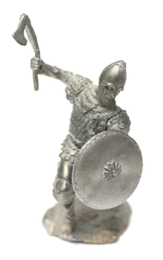 Фигурка «Солдатик» (олово, 6,5 см)