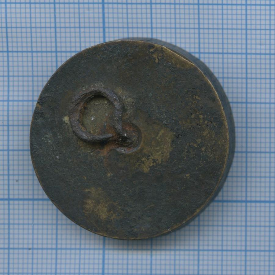 Печать «Войсковая часть 73640» (СССР)