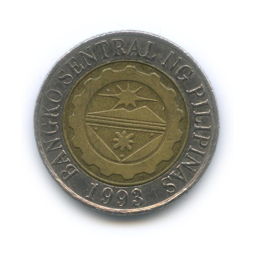 10 писо 2006 года (Филиппины)