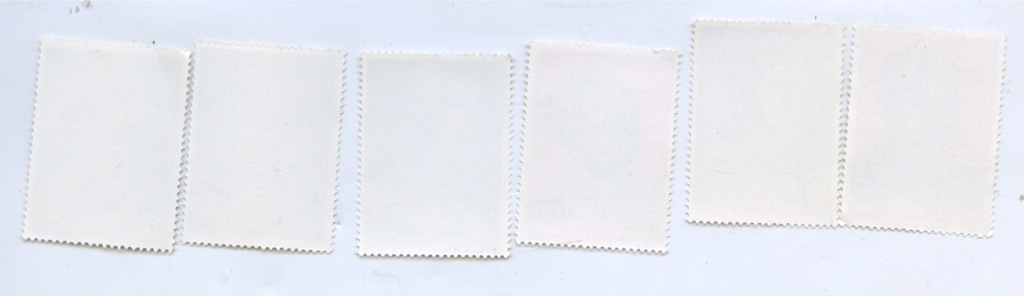 Набор почтовых марок (Сан-Томе иПринсипи)