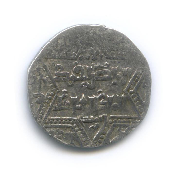 Дирхем, Айюбиды, 1186-1216 гг.