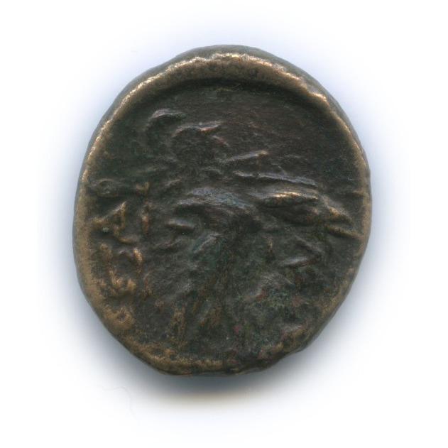 Фессалия Лига, 196-146 гг. до н. э., Афина/Аполлон