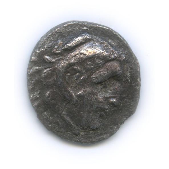 Драхма - Александр IВеликий, 336-323 гг. до н. э.