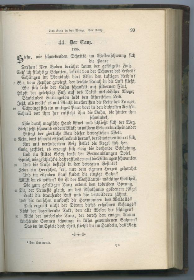 Книга «Schillers Werke» (Лейпциг, Вена, 400 стр.) (Германия)