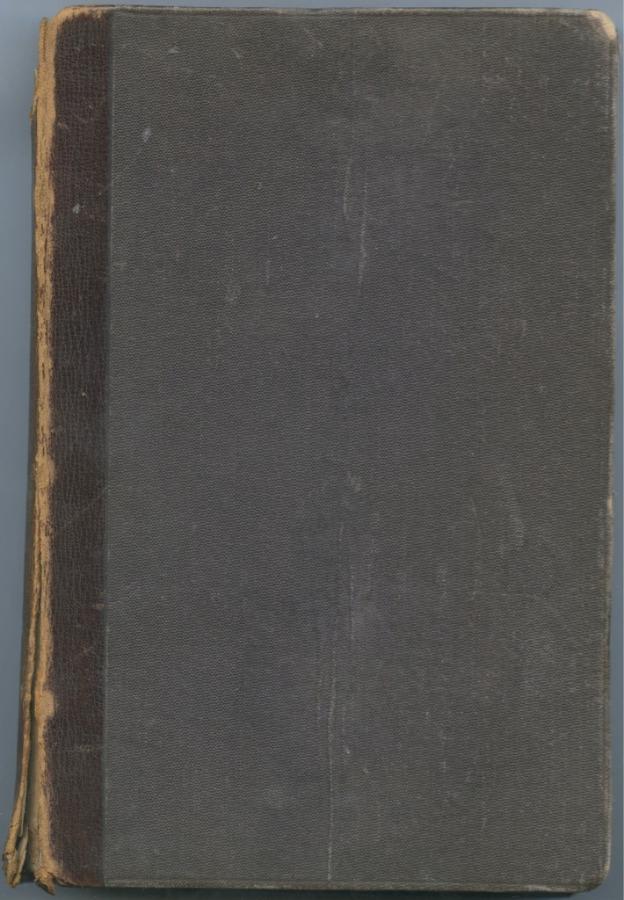 Книга Ф. М. Достоевский «Полное собрание сочинений», том 9-й, часть 1-я, Санкт-Петербург (472 стр.) 1895 года (Российская Империя)