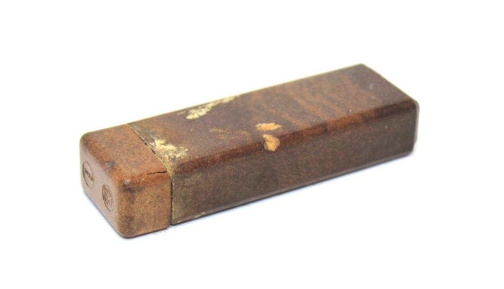 Средство для детоксикация кожи «Hautentgiftungsmittel» (ссодержимым) 1938, 1939 (Германия (Третий рейх))