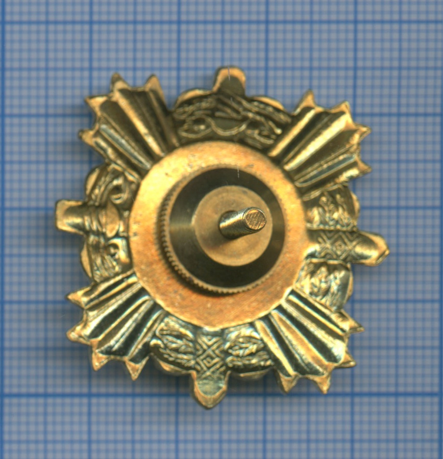 Знак «Отличие вслужбе ГИБДД» (Россия)