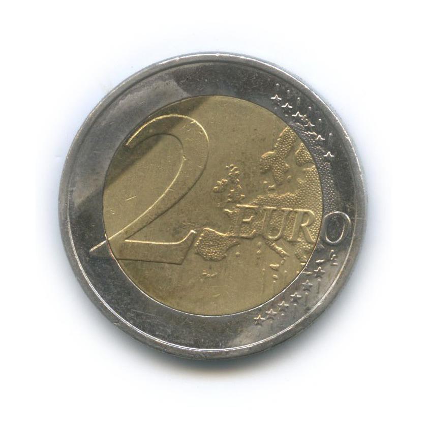 2 евро 2010 года F (Германия)
