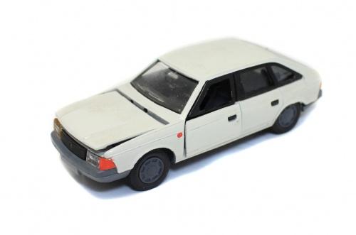 Модель машины (коллекционная, 10 см) (СССР)