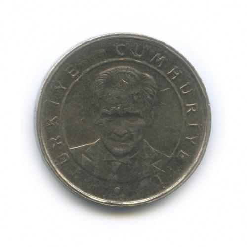 250.000 лир 2004 года (Турция)