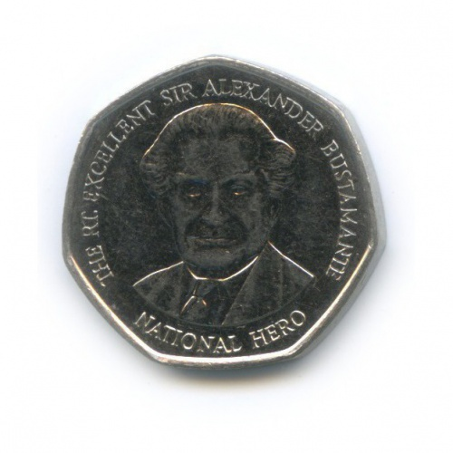 1 доллар 1999 года (Ямайка)