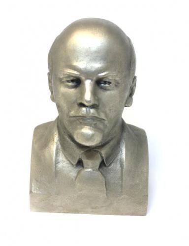 Бюст «В.И. Ленин» (18 см) (СССР)