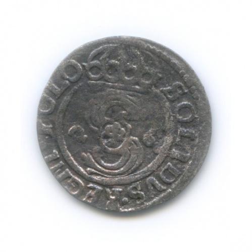 Коронный солид - Сигизмунд III, Речь Посполитая 1626 года