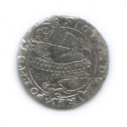 6 грошей (шостак) - Сигизмунд III, Речь Посполитая 1625 года