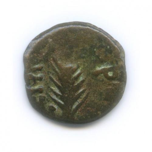 АЕпрута - Порций Фест, 59-62 гг., Иудея