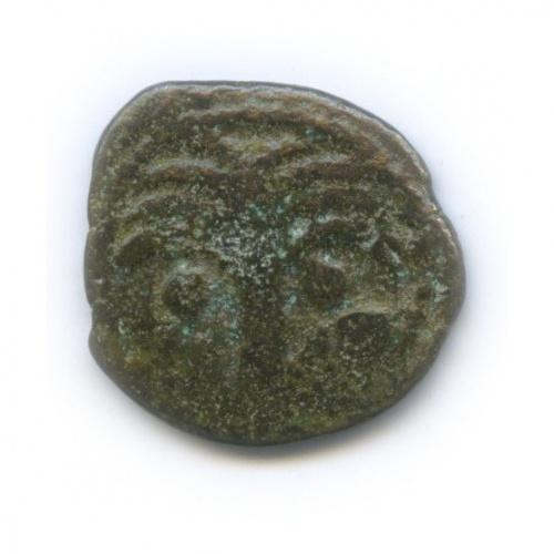 АЕпрута - Марк Амбибул, 9-12 гг., Иудея