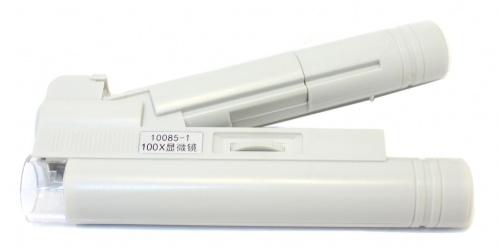Микроскоп 100Х (счехлом) (Китай)