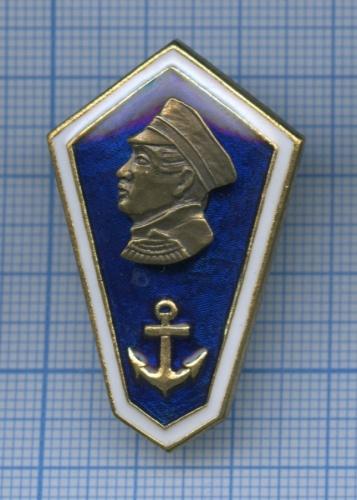 Знак нагрудный «Нахимоскове училище» (Россия)