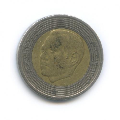 5 дирхамов 2002 года (Марокко)