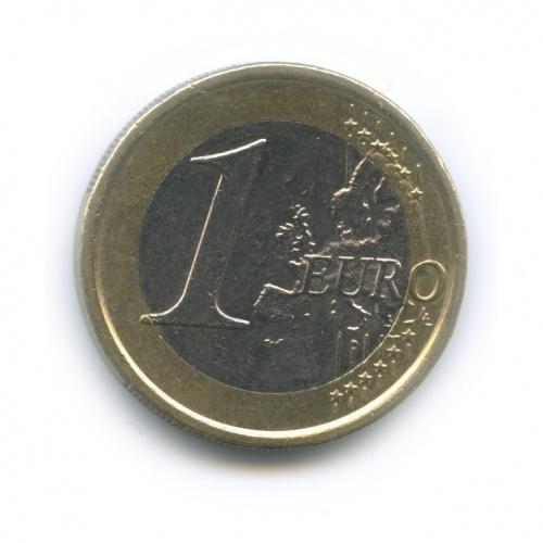 1 евро 2009 года (Италия)