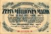 10 миллионов марок (Пфальц) 1923 года (Германия)