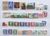 Набор почтовых марок (Канада)