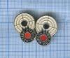 Набор знаков «Стрелок» (СССР)