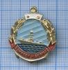 Знак «Корабль «Адмирал Нахимов» (СССР)