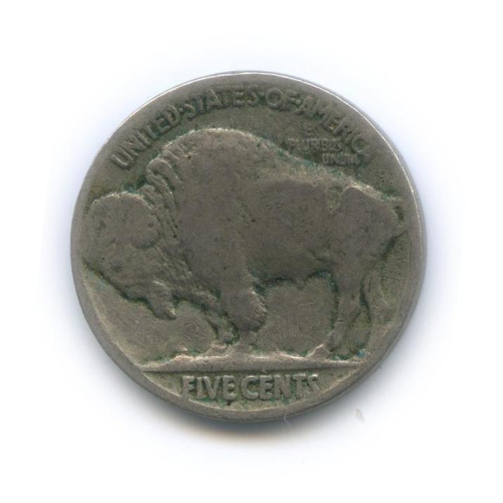 5 центов 1919 года (США)