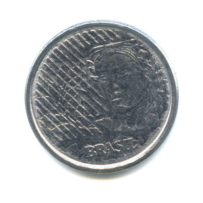 10 сентаво 1997 года (Бразилия)