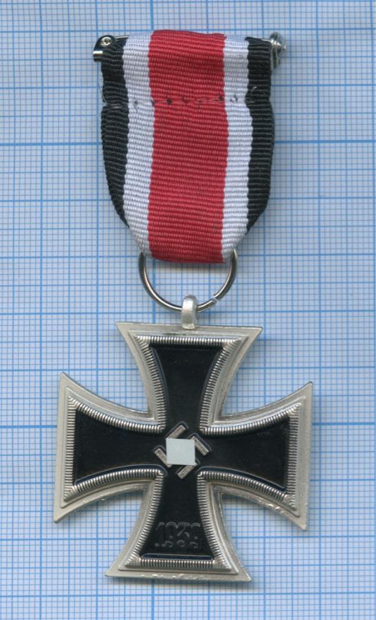 Железный крест, 2-я степень (копия)