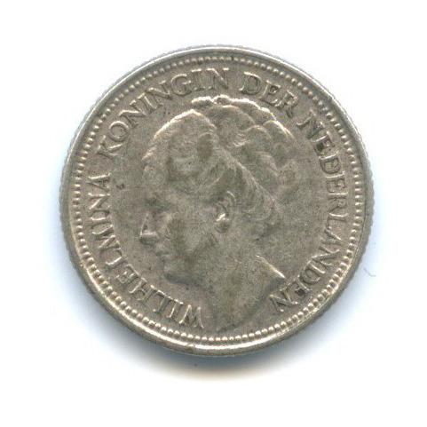 10 центов 1936 года (Нидерланды)