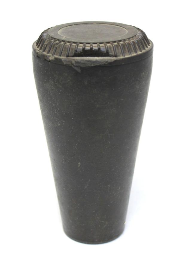 Контейнер для взрывателя артиллерийского снаряда «Zunderbüchse» (13 см) 1939 года (Германия (Третий рейх))