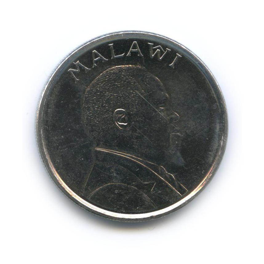 20 тамбала, Малави 1996 года