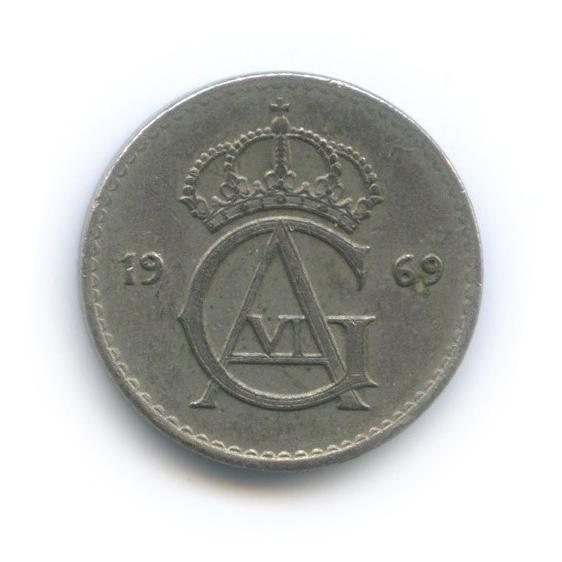 25 эре 1969 года (Швеция)