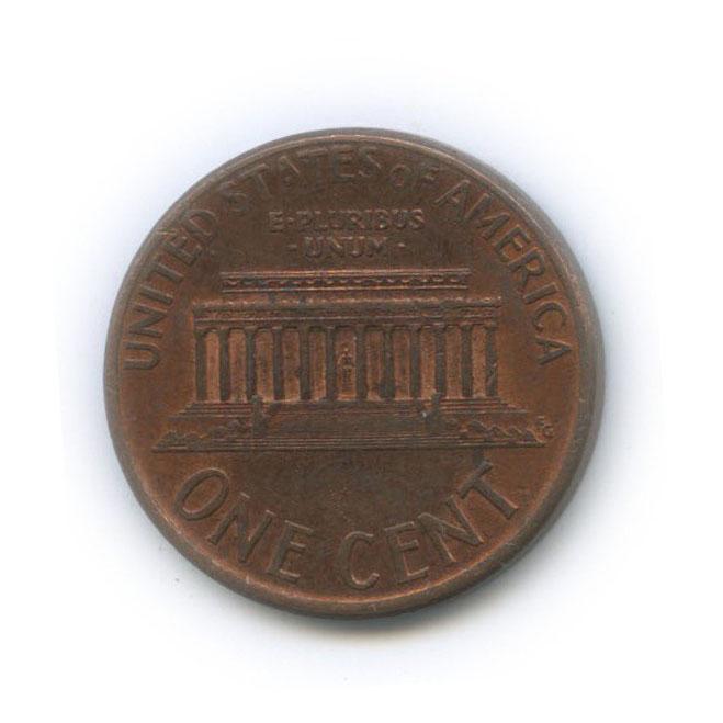 1 цент 1999 года (США)
