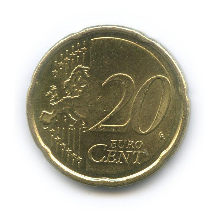20 центов 2011 года (Португалия)