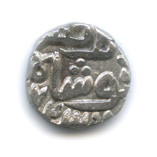 4 гани - Султанат Дели 1323 года (Индия)