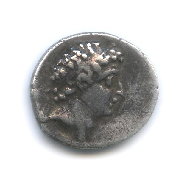 Драхма - Каппадокия Ариобарзан III, 51-42 гг. до н. э.