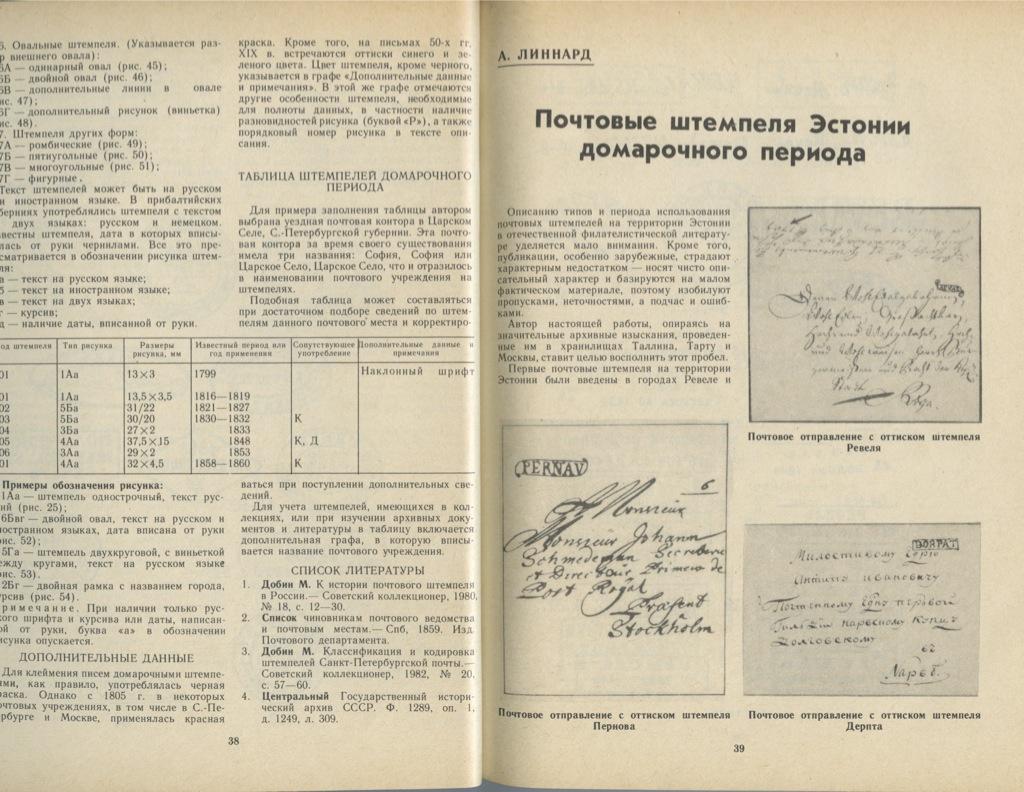 Набор журналов «Советский коллекционер», издательство «Связь» (152, 175 стр.) 1971, 1986 (СССР)